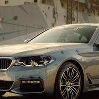 BMW Films: The Escape by Neill Blomkamp
