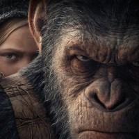 Revolucija na Planeti majmuna