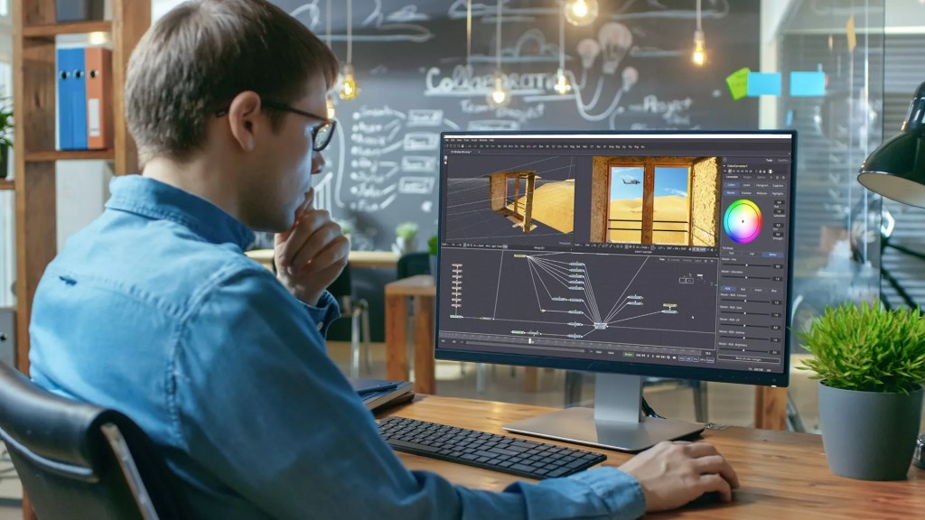 Blackmagic Fusion 9 - Your Journey from Novice to Expert