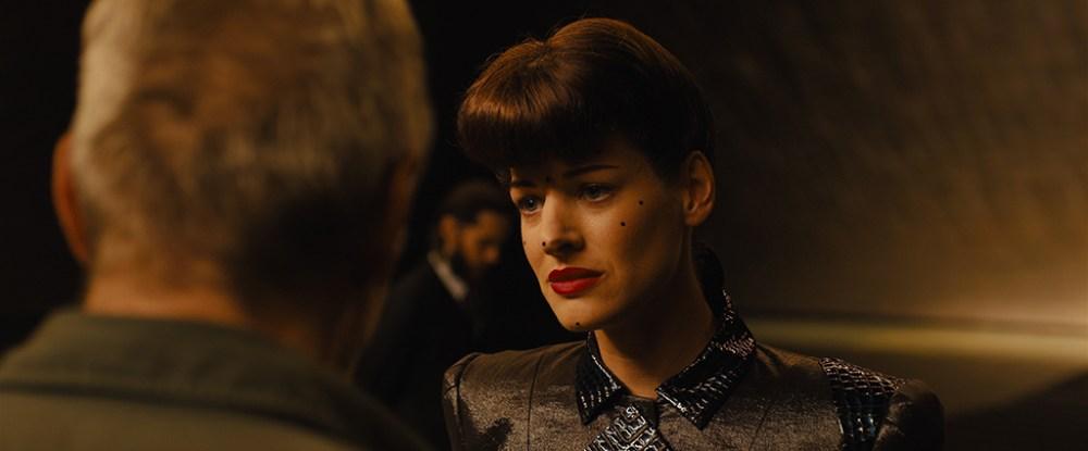 Rachael Reborn The Making Of The Stunning Scene From Blade Runner 2049 Vfx Voice Magazinevfx Voice Magazine