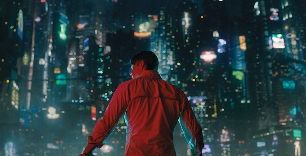 VFX Rules the Cyberpunk Universe of ALTERED CARBON - VFX Voice