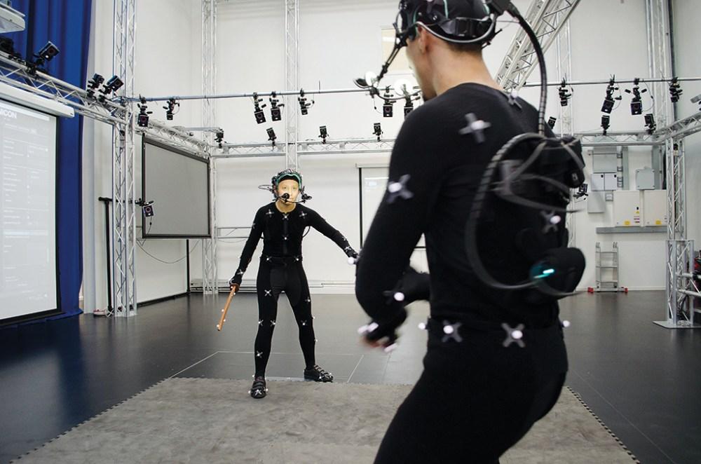 What Mocap Suit Suits You? - VFX Voice MagazineVFX Voice