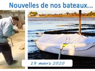 des nouvelles de nos bateaux_article RM6 VGD 2020