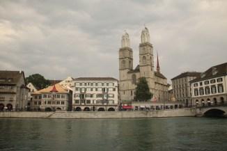 Zurich 42