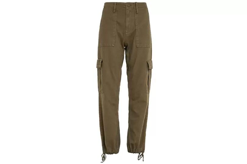 cargo pants מכנסי קרגו - חיה בסטייל