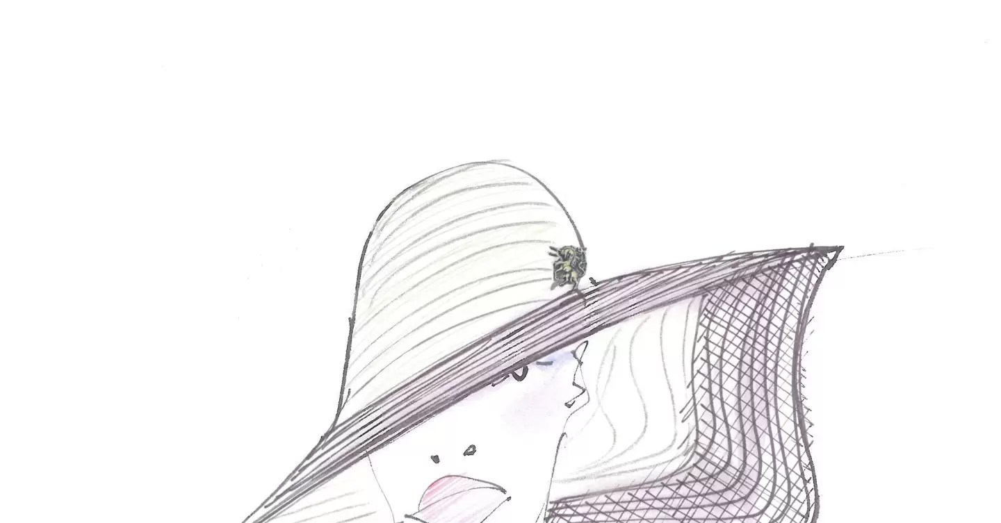 Philip Treacy Launches Childrens Hat Through Thomson