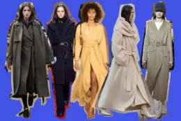 59fcb4998e6 Tα καλύτερα γυναικεία παλτό της νέας σεζόν (pics) - C ' Est La Evi Blog
