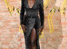 Lupita Nyong'o's Black Panther Tour Wardrobe Is Inspired ...