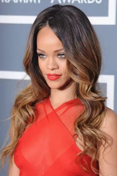 Rihanna Robyn Trademark Blocked By DC Comics Batman