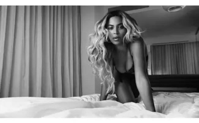 Beyonce Harvard Case Study Secret Album Release British