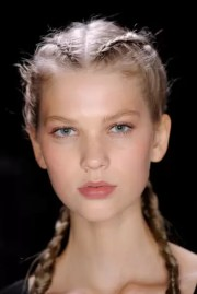 plait hairstyles of spring
