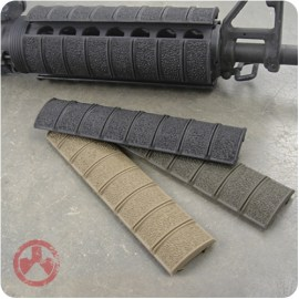 Magpul XT Rail Panel Full Length - Black