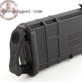 Magpul Ranger Plate for AR-15 PMAGS - Black