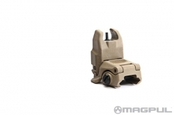 Magpul MBUS Gen 2 Front Sight - Dark Earth