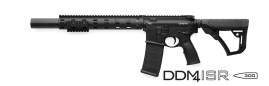 Daniel Defense M4 Carbine, ISR-300 Blackout (Integrally Suppressed Rifle)