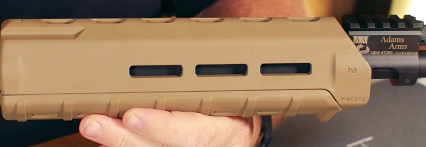 How to Change Your AR Handguard | Western Sport Blog