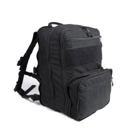 Haley Strategic Flatpack Plus - BLK