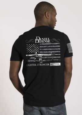 Daniel Defense Old Glory t-shirt