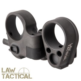 Law tactical black