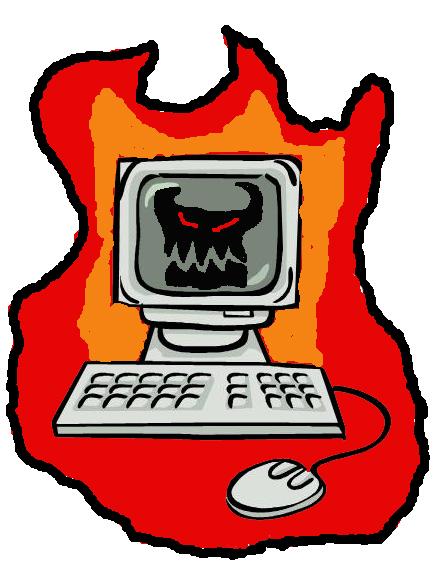 Evil-Comp