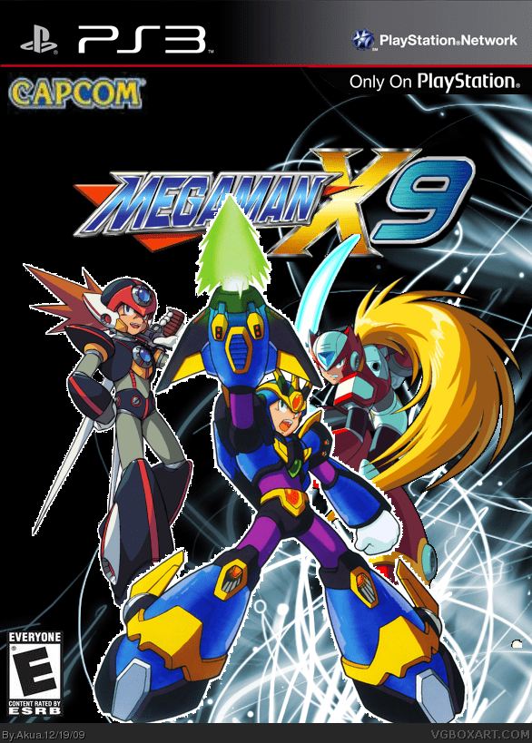 Image Result For Megaman X Android Wallpaper