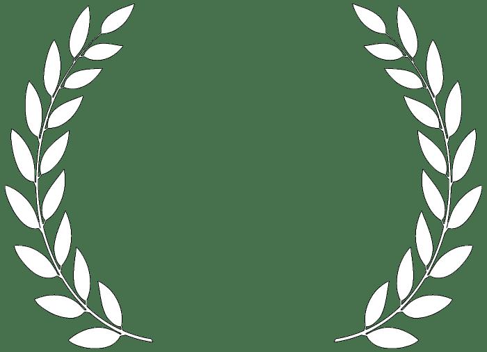 Empty award logo template logo