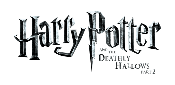 Harry Potter and the Deathly Hallows – Part 2 logo