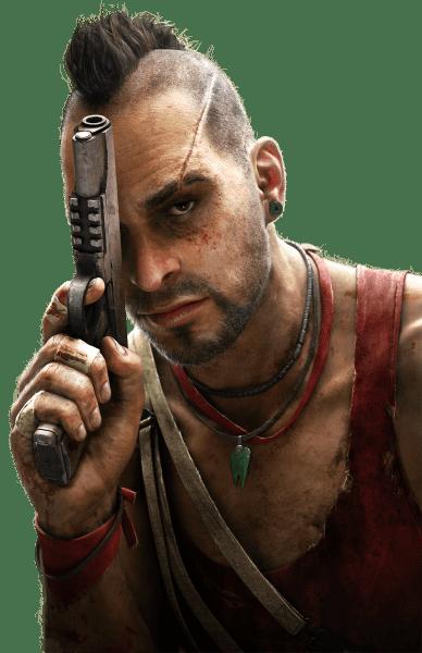 Far Cry 3 Render