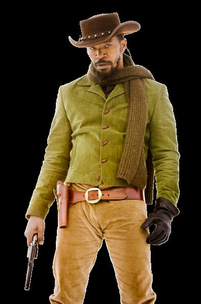 Django Unchained Render
