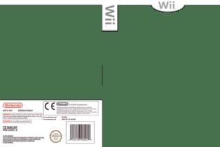 Wii (Custom) template