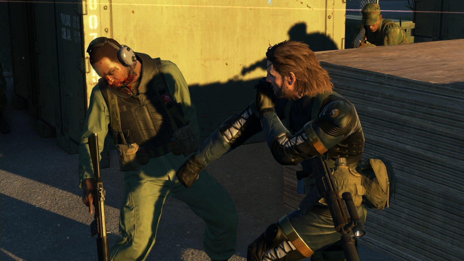 .BAIXAR GAMES TORRENT E MUITO MAIS Só Aqui: Metal Gear Solid V Ground Zeroes PS3 Torrent