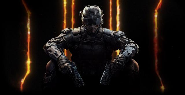 Black Ops 4 em 2018 — Call of Duty