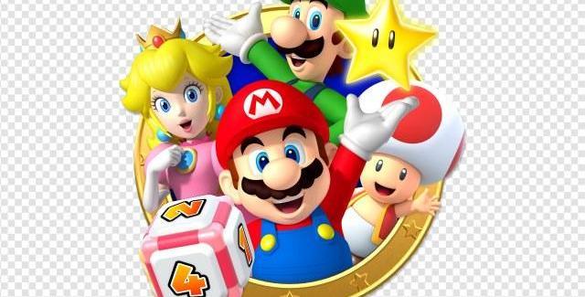 E3 2016 * Mario Party: Star Rush