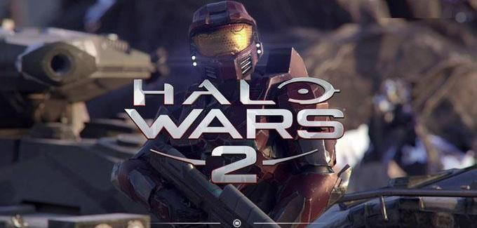 Preview: Jogamos Halo Wars 2 na 343 Industries