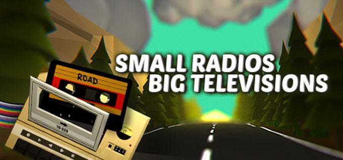 Análise – Small Radios Big Televisions