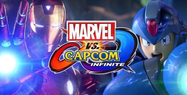 Marvel vs Capcom Infinite – Análise