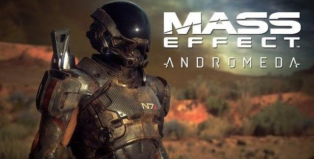 Mass Effect Andromeda – Análise