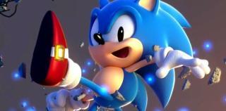 Criador de Sonic entra para a Square Enix