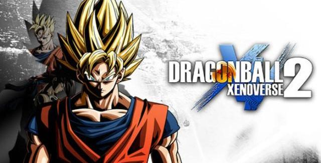 Dragon Ball Xenoverse 2 chegará ao Switch no Outono de 2017