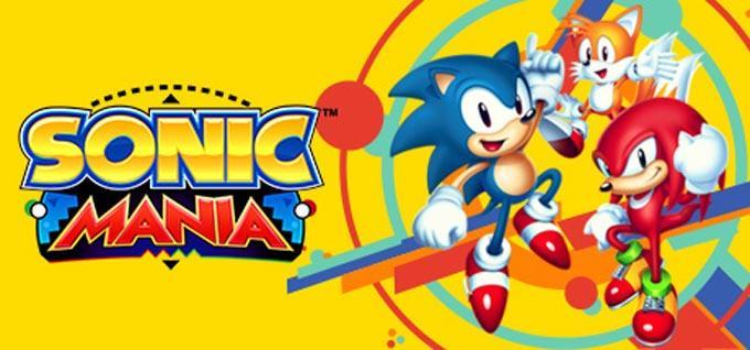 Sonic Mania – Análise