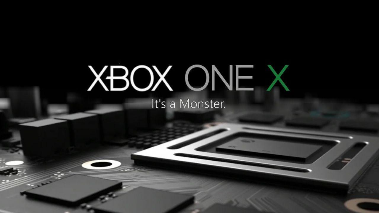 Pequeno, mas potente: Xbox One X chega ao Brasil nesta sexta-feira
