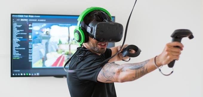 VR Gamer: nova unidade abrirá em Dezembro