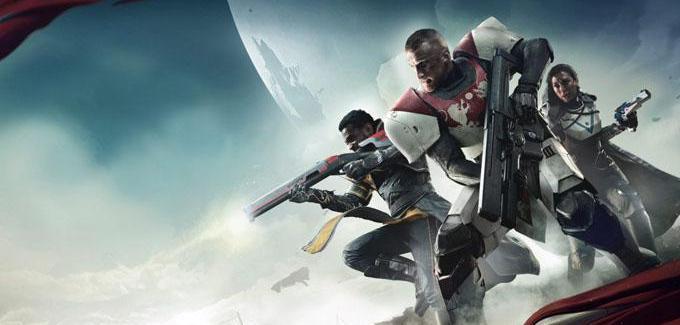 Bungie pede desculpas e mostra novidades de Destiny 2