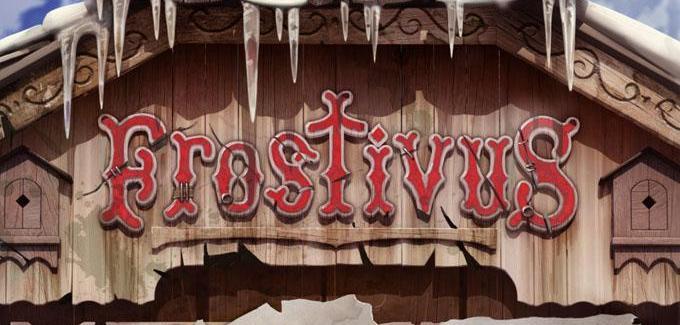 Frostivus é o modo de natal de Dota 2 para ganhar presentes