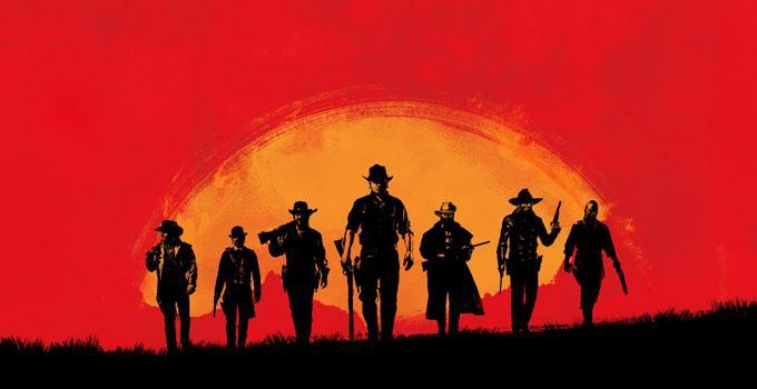 Data de lançamento para Red Dead Redemption 2 aparece em loja dinamarquesa