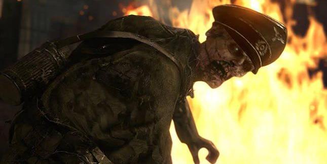 Novo trailer de Call of Duty WWII Nazi Zombies