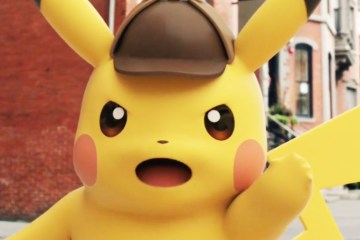 detective pikachu writers