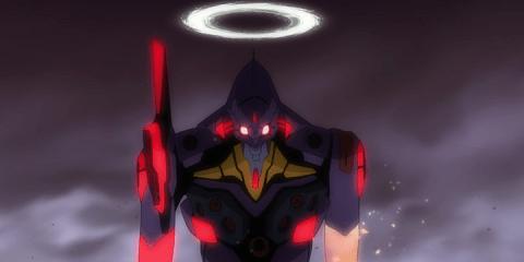 Netflix Ruined Neon Genesis Evangelion