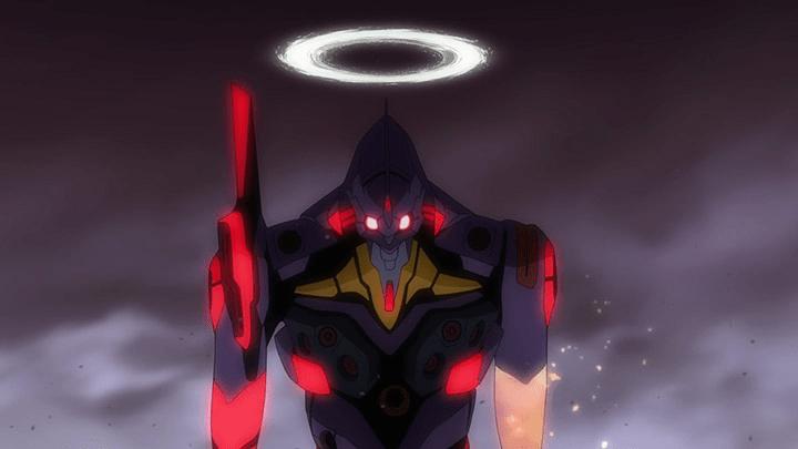 Evangelion 3.0+1.0 Anime Expo