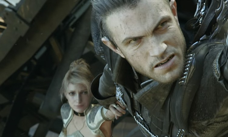 Kingsglaive Final Fantasy XV review 3